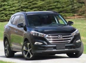 Hyundai Tucson Consumer Reviews 2016 Hyundai Tucson Drive Consumer Reports