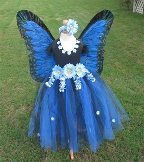 Handmade Butterfly Costume - 25 best ideas about butterfly costume on