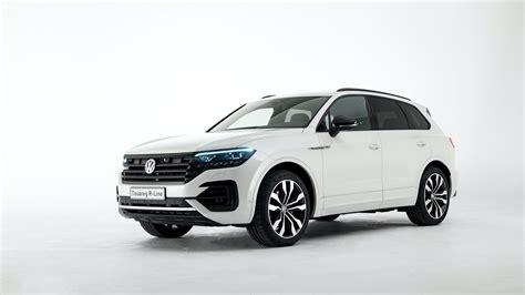 Volkswagen Pl by Nowy Volkswagen Touareg