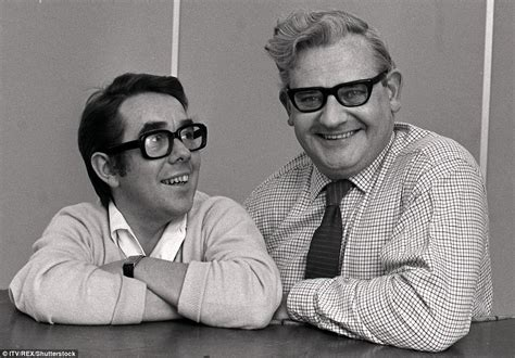 2 Ronnies Sketches by Ronnie Corbett Who Died At 85 Was A National Treasure As