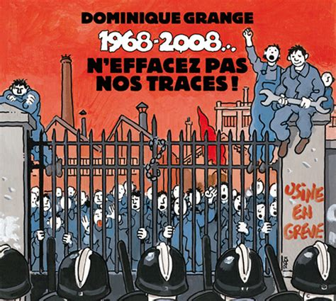 Dominique Grange by Dominique Grange