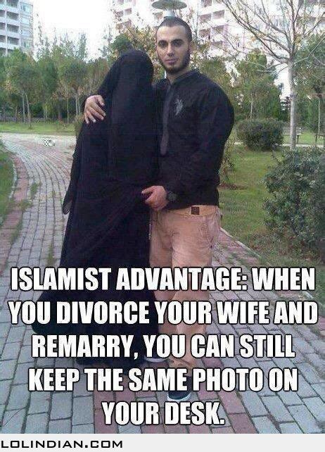 Muslim Marriage Memes - benefit of being a muslim lol indian funny indian pics