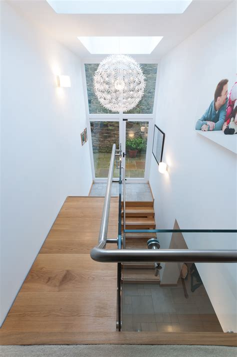 staircase hanging lights brighten up your home with these 4 staircase lighting ideas
