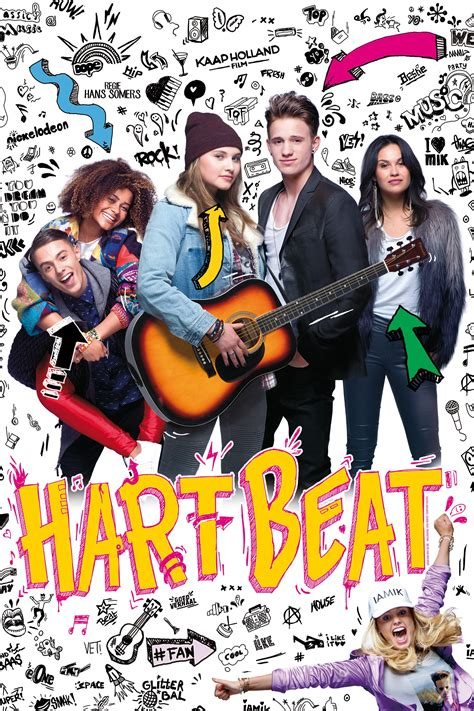 film layar lebar heart beat film hart beat 2016 en streaming vf complet