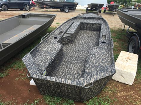 tunnel hull duck hunting boat backwoods landing the nations largest weldbilt dealer with