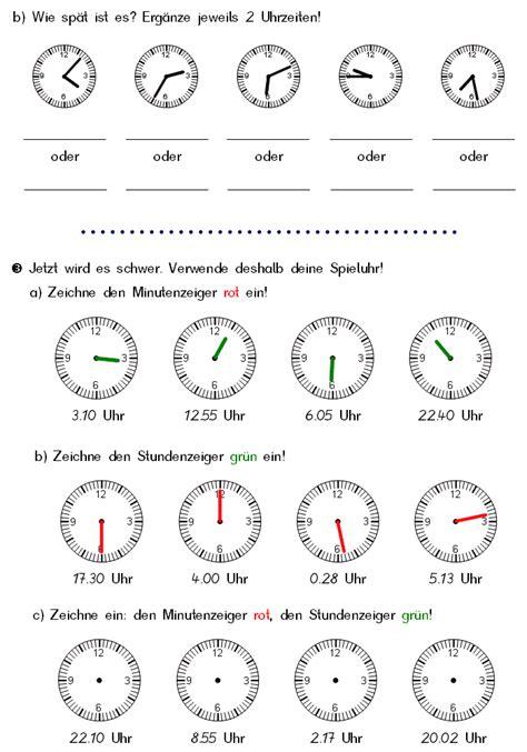 die minuten musik schule rechnen bis  und uhrzeiten