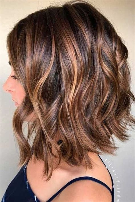 medium length hairstyles easy maintenance low maintenance medium haircuts haircuts models ideas