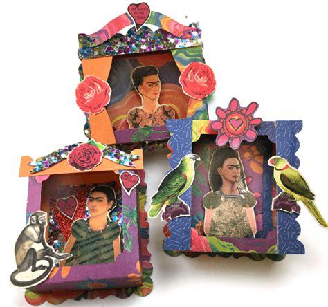 frida kahlo children s biography 10 fantastic frida kahlo art projects for kids