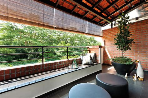 Bar Area Ideas 13 balcony designs that ll put you at ease instantly