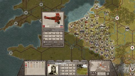 mod game war download commander the great war full pc game
