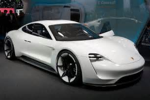 Porsche At Porsche Mission E Wikip 233 Dia