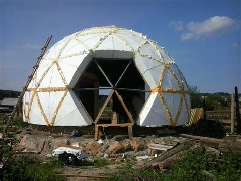 pictures of a build it yourself pvc dome greenhouse pinterest the world s catalog of ideas