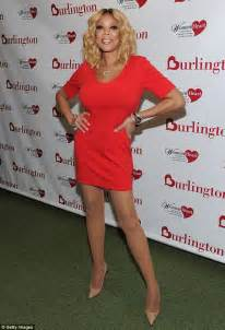 Wendy Minidress 1 wendy williams dons mini dress at the healthy selfie challenge in ny babious