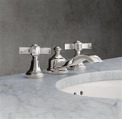 caign restoration hardware plumbing