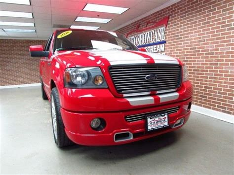 2008 Ford F150 Specs by Foose F150 Specs Auto Express