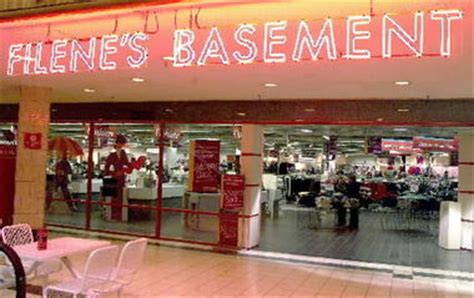report 4 more filene s basement stores to leaving