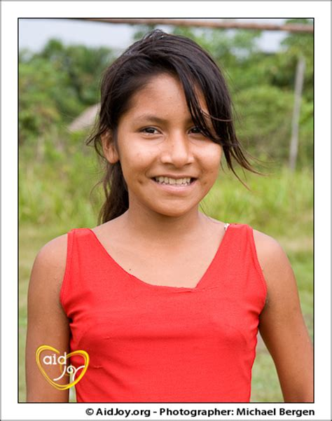 amazon girl amazon girl a girl from the village of libertad in the
