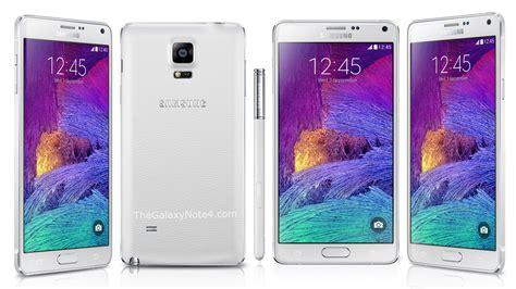 Murah Samsung Note 4 samsung galaxy note 4 white 32gb n910v verizon 4g lte