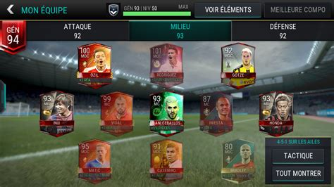 mobile sport ea sports fifa mobile