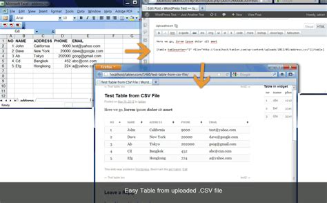 cara membuat folder di blog wordpress cara membuat tabel di blog dani setiyawan