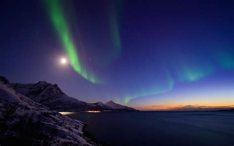 another name for northern lights mountains northern lights hd wallpapers hd