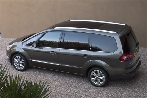 Car Types Mpv by Ford Galaxy Mpv Reigns As Uk S Fastest Selling Used Car