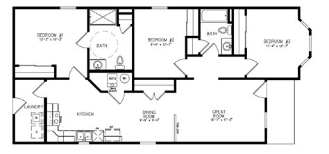3 bedroom house plans home planning ideas 2017 floor pdf