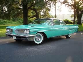 1959 Pontiac Bonneville 1959 Pontiac Bonneville Cars