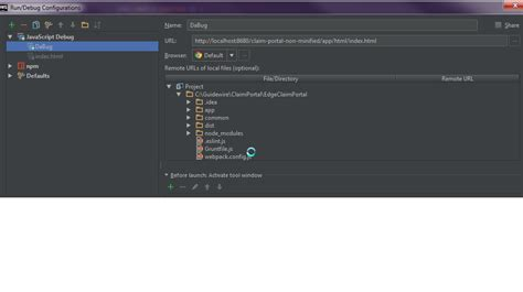 Console Log by Console Log Not Showing In Intelli Console When Debugging