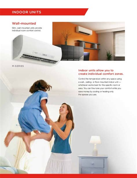 mr comfort heating and cooling ductless heating and cooling systems 100 ductless mini