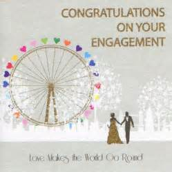 mojolondon eye engagement card by five dollar shake