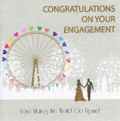 how to make engagement cards mojolondon eye engagement card by five dollar shake