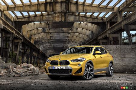 2018 bmw x2 coming to canada: details and price | car news