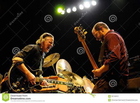 barcelona band swans band performs at barcelona editorial photography