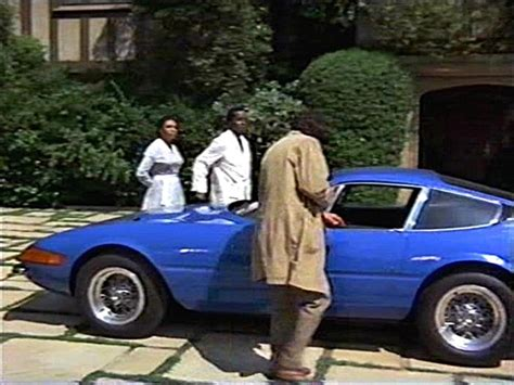 Columbo Auto by Post Columbo S Car It Was A And Ratty 1959