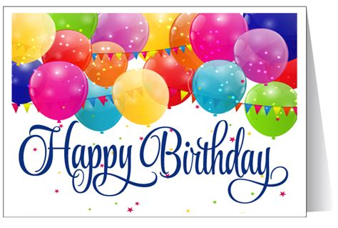 Free Birthday Cards For Cartoon Birthday Cards Clipart Best