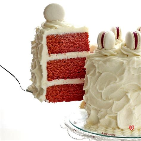 Redvelved Original top 10 best classic cake recipes chowhound