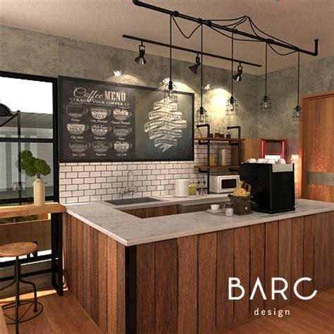 Modern Art Deco Interior by Industrial Cafe Design Barcdesign