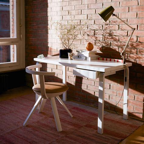 schreibtisch 100 x 60 cm table 80 by artek connox shop