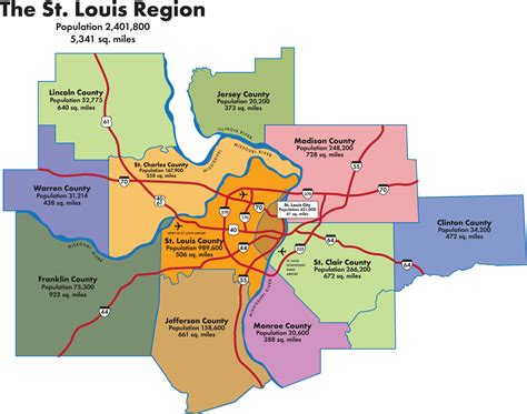 St Louis County Real Estate Property Records St Louis Commercial Real Estate St Louis County Listings Servicesjeff Eisenberg