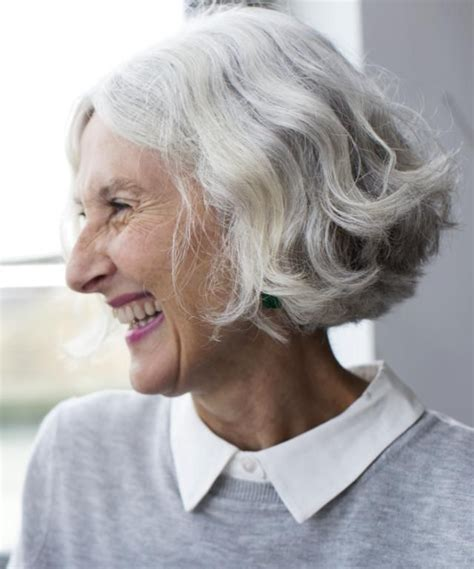 hairstyles for coarse gray hair 979 best images about beautiful grey hair and beautiful