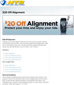 Car Alignment Discount Tires Wheel Alignment Discount Coupons Car Wash Voucher
