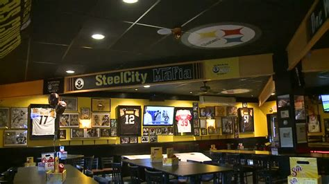 top bars in pittsburgh top 10 sports bars in pittsburgh