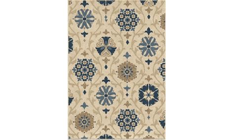 Area Rug Deals Indio Area Rug Groupon
