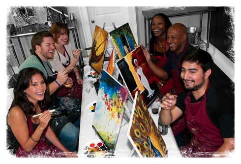 paint with a twist port stoneybrook at gateway master in fort myers stoneybrook