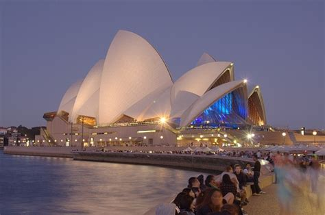 sydney opera house the tourist destination with the best top 12 sydney tourist attractions for budget travelers