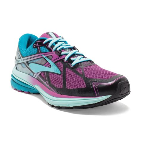 brook athletic shoes ravenna 7 running shoe s run appeal