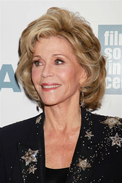 recent jane fonda picture jane fonda 2015 chaplin award gala in new york city