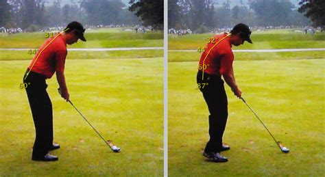 spine angle golf swing oh peter kostis on dean wilson instruction and