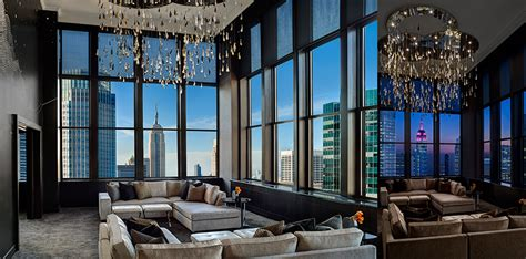 Penthouses In New York by Lotte Hotels Amp Resorts Introduces The Lotte New York